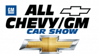 All Chevy/GM Car Show